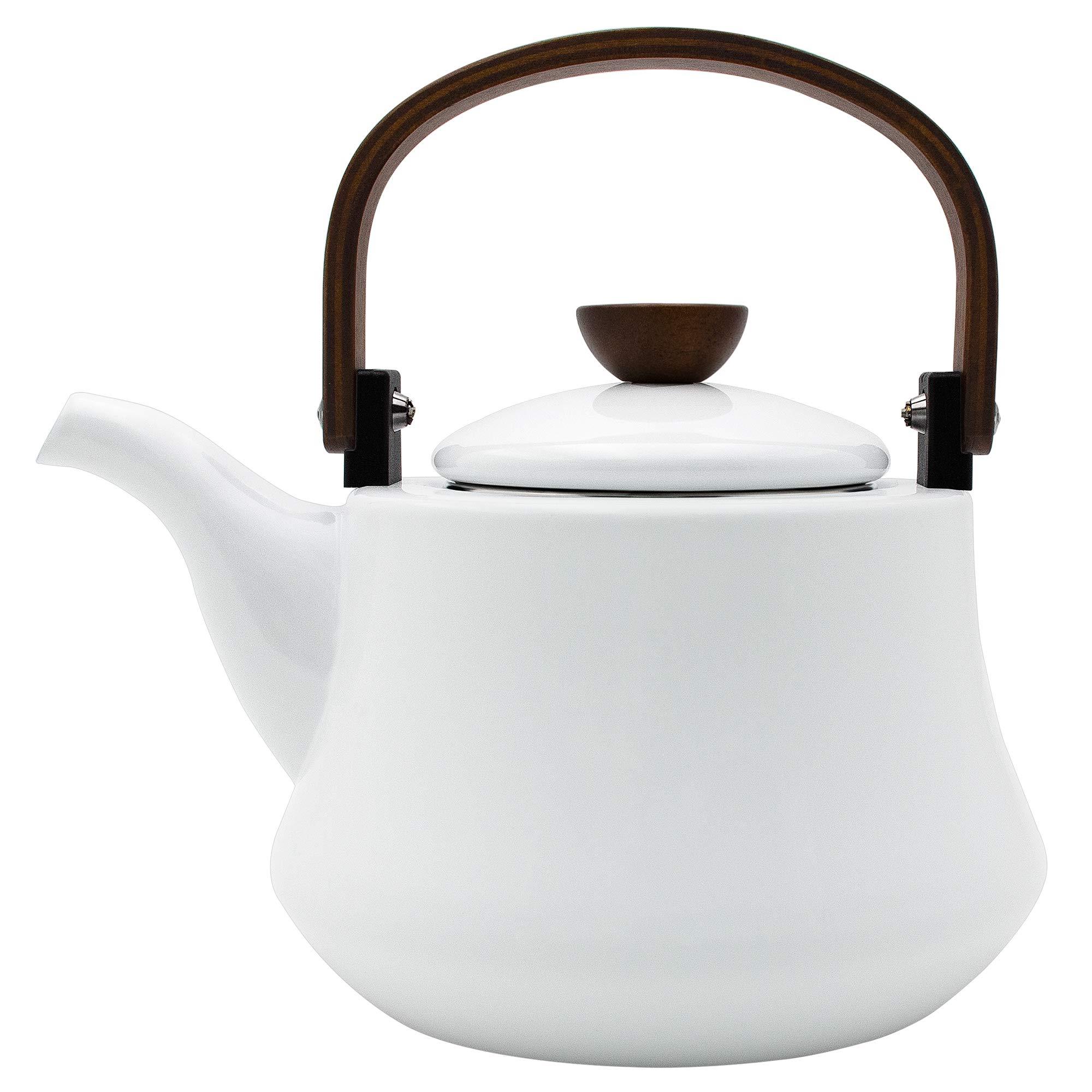 Enameled AIDEA Stovetop Induction Porcelain