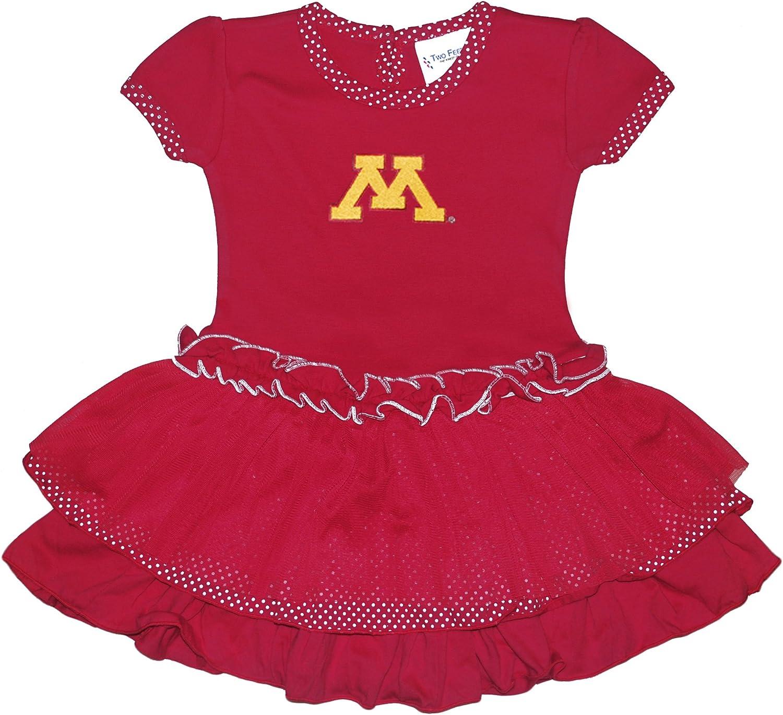 Two Feet Ahead NCAA Dress