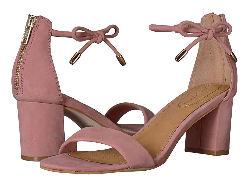 CC Corso Como Celebrayt (Old Rose Soft Nubuck) High Heels