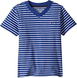 Tommy Hilfiger Kids - Short Sleeve Tee (Big Kids)