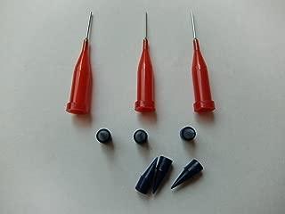 centrix syringe tips