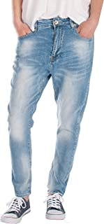 Fraternel Pantalones Vaqueros Mujer Boyfriend