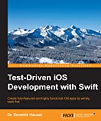 Test-Driven iOS Development with Swift