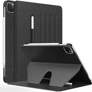 """MoKo Custodia Compatibile con Nuovo iPad PRO 11 2021/2020, iPad PRO 11 3ª Generazione, iPad Air 4ª Generazione 10.9"""", Ango..."""