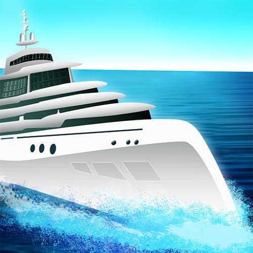 Yachtrennen: Luxus-Rennen
