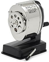 X-ACTO KS Manual Vacuum Mount Pencil Sharpener
