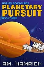 Atalan Adventures: Planetary Pursuit