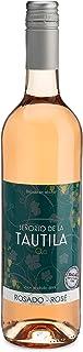 Señorío de la Tautila Rosado Non-Alcoholic Rose Wine 750ml