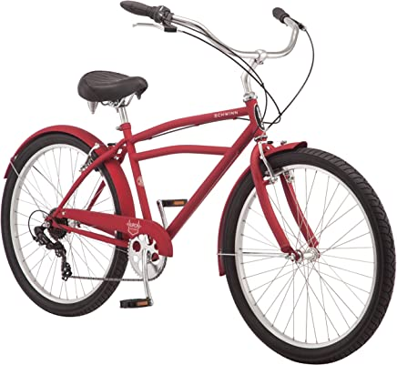 Amazon com: mountain bike - Cruiser Bikes / Bikes: Sports & Outdoors