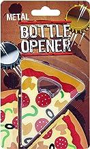 """Pizza Slice Metal Bottle Opener - 3"""" x 3.5"""""""