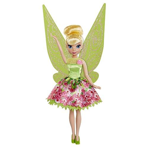 Disney Fairies Poupée de la Fée Clochette
