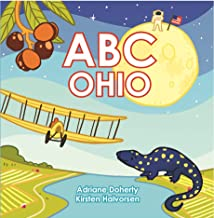 ABC Ohio (My First Alphabet Book)