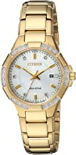 Citizen Watches Womens EW2462-51A Eco-Drive