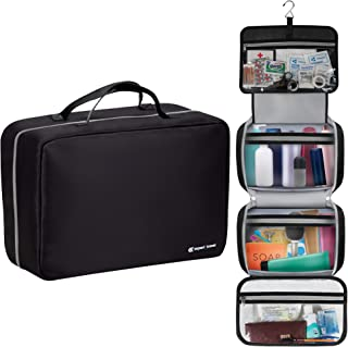 """The Biggest F'n Toiletry Bag On Amazon (42""""x14"""") 