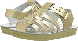Salt Water Sandal by Hoy Shoes - Sun-San - Sailors (Infant/Toddler)