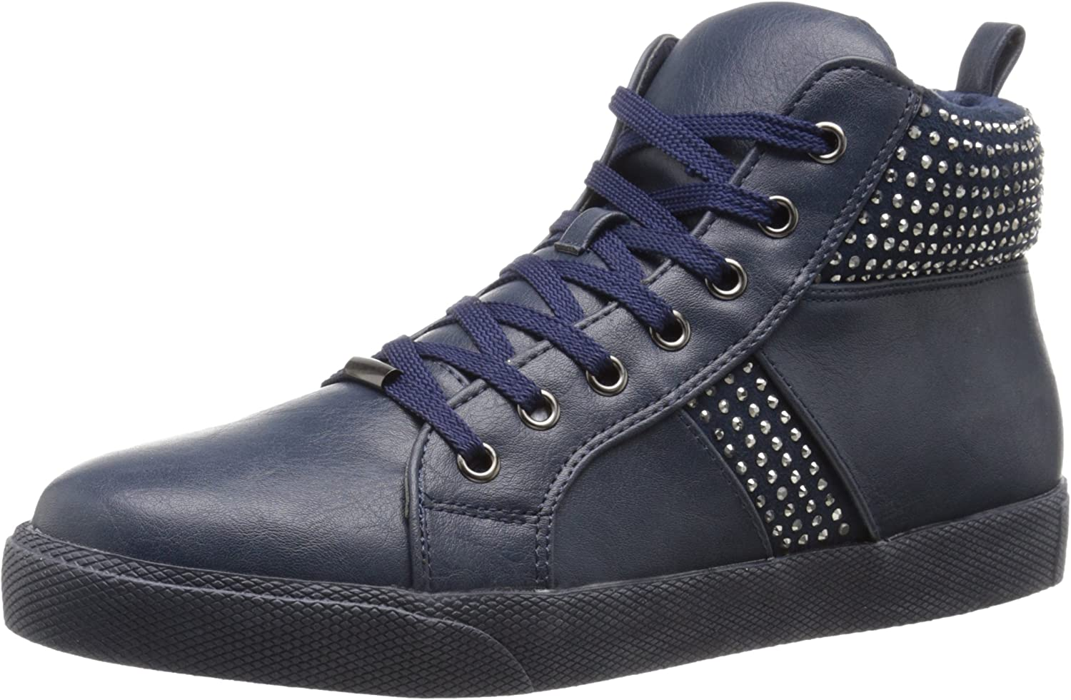Wanted Womens Tylar Fashion Sneaker