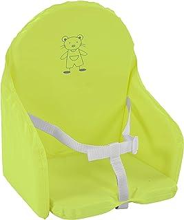 presidente intensifica Pad Blu Homeself del bambino del capretto infantile smontabile cablaggio rilievi dellammortizzatore Dining Chair Aumentare Cuscino bagagli Sedili Booster regolabili