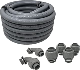 Best 1 liquid tight flexible conduit Reviews