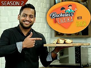 Bachelor's Chaska With Harsh
