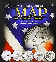 Best statehood quarters map Reviews