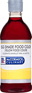 McCormick Culinary Egg Shade (Yellow) Food Color, 1 pt