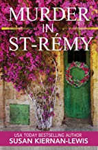 Murder in St-Rémy: Book 15 of The Maggie Newberry Mysteries