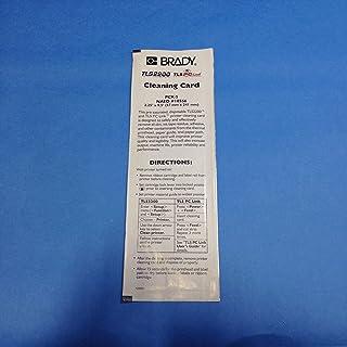 لوازم جانبی چاپگرهای برچسب بردی PCK-5 TLS 2200 و BMP61 ، کیت تمیز ، مشکی