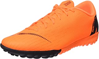 Vaporx 12 Academy TF, Botas de fútbol para Hombre