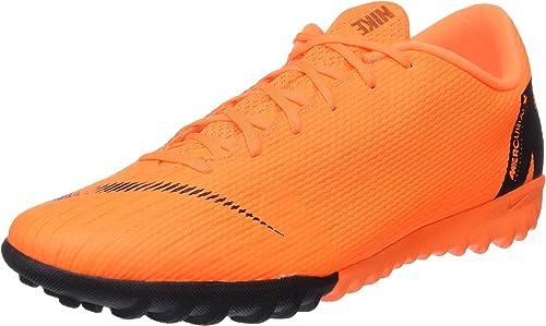 Nike Vaporx 12 Academy TF, Chaussures de Football Homme