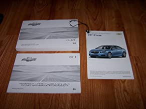 Best chevy cruze owners manual 2011 Reviews