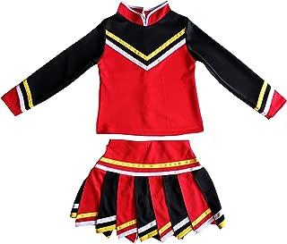 Best cheerleader outfit long sleeve Reviews