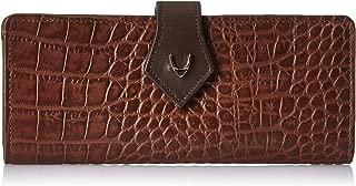 Hidesign Women's Wallet (Beige)