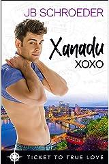 Xanadu XOXO: A True Springs Steamy Contemporary Romance Kindle Edition