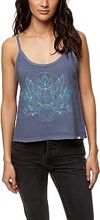 O'Neill Impression Camiseta sin mangas - Mujer - Turbulence