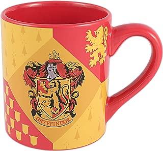 harry potter mug gryffindor