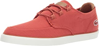 Lacoste Esparre Deck 119 3 CMA, Men's Fashion Sneakers