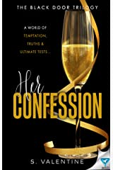 Her Confession (The Black Door Trilogy Book 2) Kindle Edition