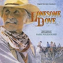lonesome dove soundtrack