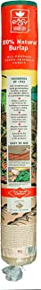 Easy Gardener 3102 Natural Burlap-3-Foot Foot, 3 ft X 48 ft Tan