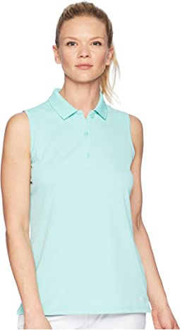 Innisfree™ Sleeveless Polo Shirt