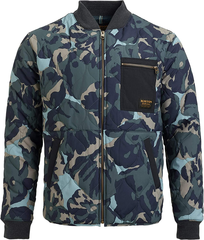 Burton Mallet Jacket Mens