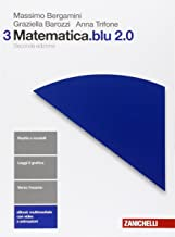 Scaricare Libri Matematica.blu 2.0. Per le Scuole superiori. Con e-book. Con espansione online: 3 PDF