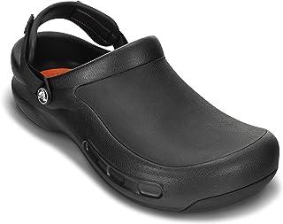 Crocs Unisex's Bistro Pro Clog