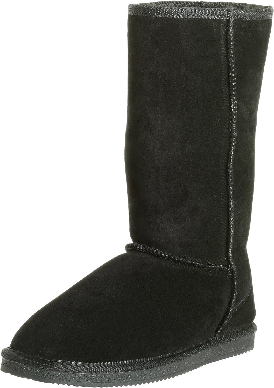 Staheekum Women's Tall Boot 当店限定販売 安心の実績 高価 買取 強化中 Sheepskin