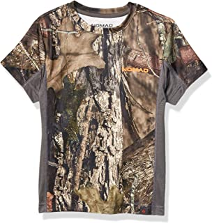 Nomad Outdoor Boys' Short Sleeve Icon