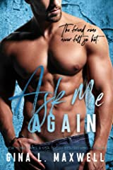 Ask Me Again: A Friends-to-Lovers (True Story) Romance Kindle Edition