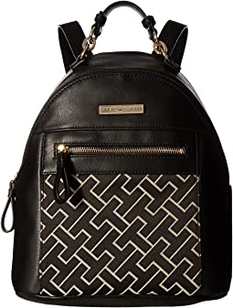 Claudia Dome Backpack