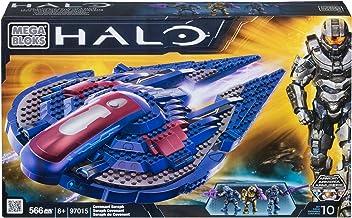 Mega Bloks Halo Covenant Seraph