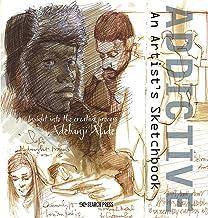 Addictive - An Artist's Sketchbook: Adebanji Alades sketches of city life