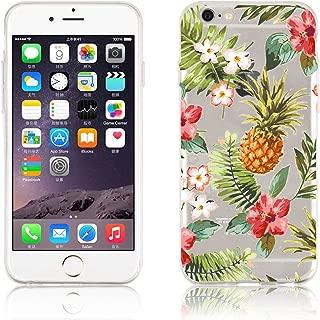 素描 iphone 7Plus Tropical Pattern